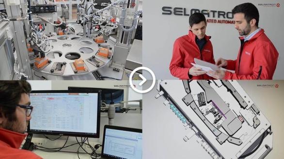 Selmatron Corporate Movie
